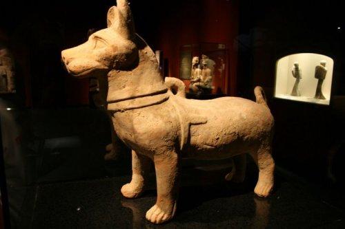 Tương chó thời Đông Hán