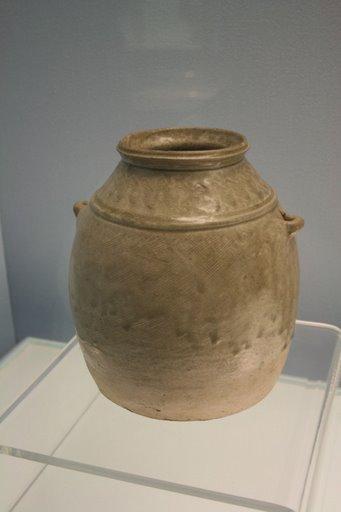 Vò đựng nước và thực phẩm, Đông Hán