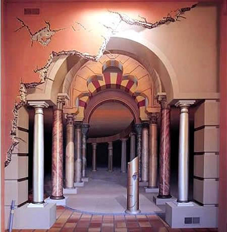 7. Taylor Hall, đại học Chico State ở California