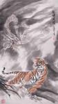 Artist Gian Ping