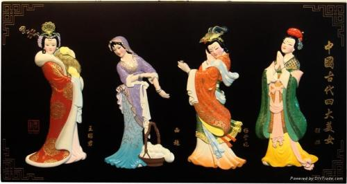 chinese_ancient_four_beauties