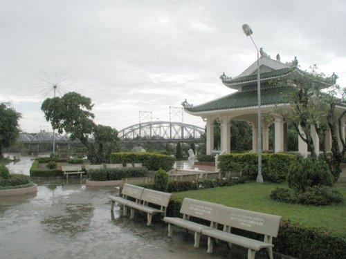 Đền Nguyễn Hửu Cảnh