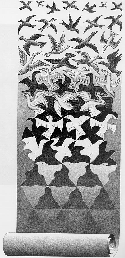 escher_mc_liberation_1955_lithograph_2872