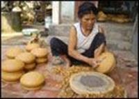 Làng nghề nồi đất xã Trù Sơn (Đô Lương - Nghệ An), xưa gọi là Kẻ Trù hay làng Trù Ú. Cũng như nhiều làng nghề cổ khác, làng nghề truyền thống độc đáo này đang dần bị mai một