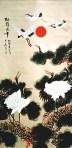 Artist Shi Yan