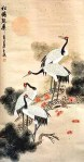 Artist Jang Ku Shu