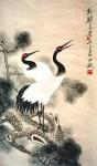 Artist Jiang Shi Ming