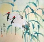 Artist Lian Hui Show