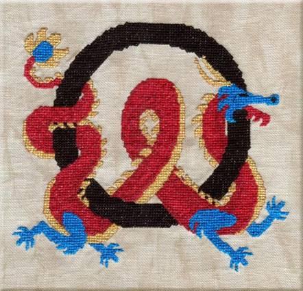 orientaldragon