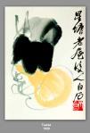 Qi BaiShi's painting (30)
