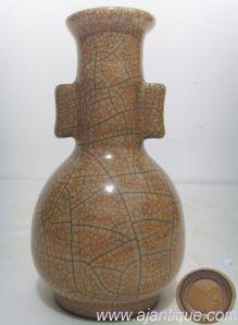 Ge Type Vase