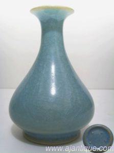Ru Type Vase