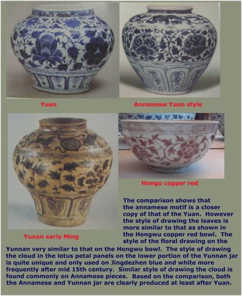 Vannam - Chudau comparision