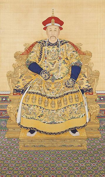 358px-Portrait_of_the_Yongzheng_Emperor_in_Court_Dress