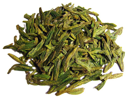 Green Tea Imperial Shi Feng Long Jing