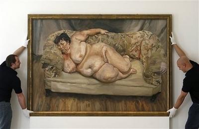 British Paintings