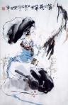 artist: Shu Bi Ying