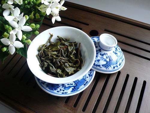 Vietnamese Oolong