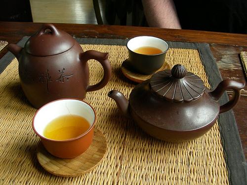 """Thái Nguyên """"đệ nhất danh trà"""""""