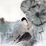 Artist: wei Yun Rong