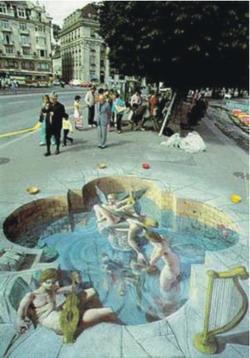 Tác phẩm của Kurt Wenner