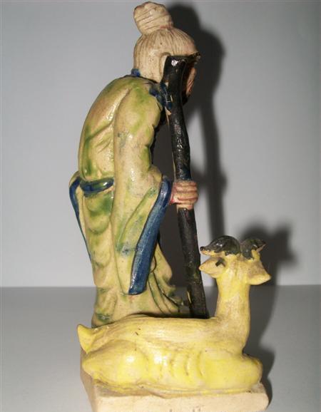 Tô Vũ chăn cừu Bát Tràng
